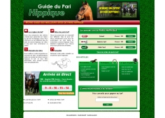 Guide Hippique