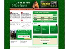 Guide Hippique