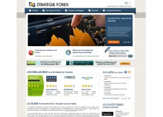 Strategie-Forex